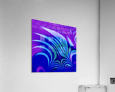 Enchanted_Swamp_Series  Acrylic Print