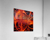 Pipe_Dream  Acrylic Print