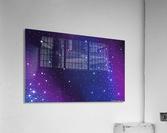 galaxy series - 2  Acrylic Print
