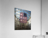 United States Flag  Acrylic Print