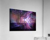 Exploration e  Acrylic Print