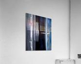 Shuttle XPS-223  Acrylic Print