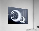 Joyeria_Cosmica_3  Acrylic Print