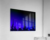 Noche_Azul  Acrylic Print