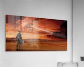 TItan Explorer  Acrylic Print