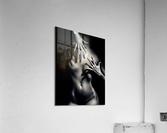Nude woman fine art 10  Acrylic Print