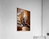 Upper Antelope Canyon 5  Acrylic Print