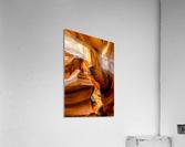 Upper Antelope Canyon 7  Acrylic Print