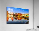 _TEL6424 Edit  Acrylic Print
