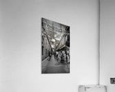 T_Goumas_110701_0029 Edit  Acrylic Print