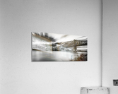 _TEL8483 Edit  Acrylic Print
