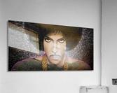 Purple Transcendence  Acrylic Print