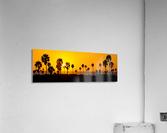 Last Hope  Acrylic Print