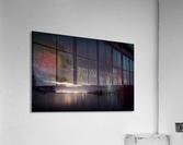 City Stars  Acrylic Print