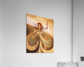 UNIVERSUM  Acrylic Print