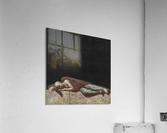 The_Angel  Acrylic Print
