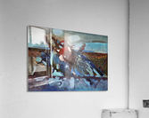 ALXF0009  Acrylic Print