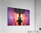 nube 43  Acrylic Print