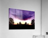 nube 50  Acrylic Print