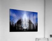 nube 56  Acrylic Print
