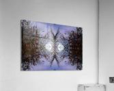 nube 57  Acrylic Print
