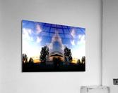 nube 59  Acrylic Print