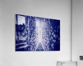 Skipe 17  Acrylic Print