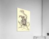 Child_Eater  Acrylic Print