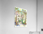Siesta_Italiana  Acrylic Print