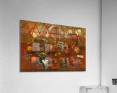 All_The_Vanity  Acrylic Print