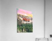 Summer Adventure  Acrylic Print