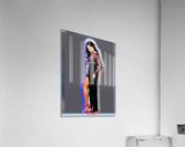 Designer  Acrylic Print