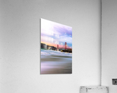 Symphony of Light  Acrylic Print