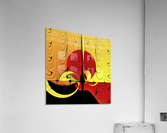 Albacore_Tuna_s_Revenge  Acrylic Print