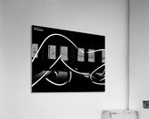 Nude 18  Acrylic Print