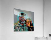 Cherish  Acrylic Print