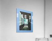 Guest House_DKS  Impression acrylique