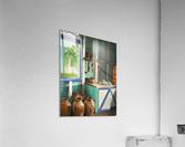 Retreat  Acrylic Print