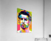 Curtis jones  Acrylic Print