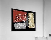 Still Life 1  Acrylic Print