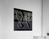 Still Life with a Goblet 2  Acrylic Print