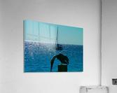 2004_1213St Pete Winter20040058  Acrylic Print