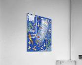 2018 067  Impression acrylique