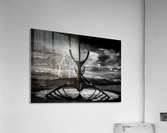 Hammer Of The Gods  Acrylic Print