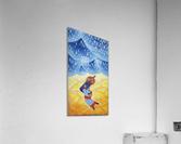 1993 03_1  Acrylic Print