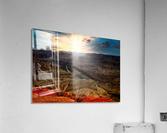 Sunrise over Grand Canyon  Acrylic Print