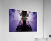 Cloudes 82  Acrylic Print