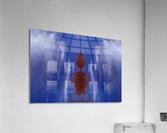 Cloudes 84  Acrylic Print