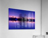 Cloudes 91  Acrylic Print