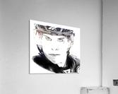 Great player  Acrylic Print